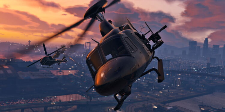 gta 5 helicopter cheat code for pc