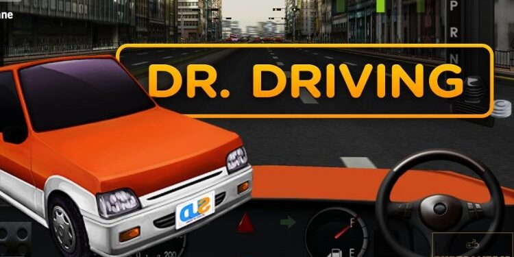 Tips and tricks in Dr. Driving