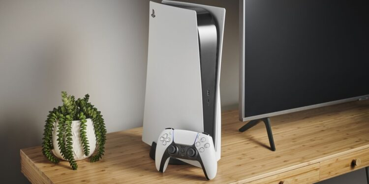 How long will the PS 5 shortage continue