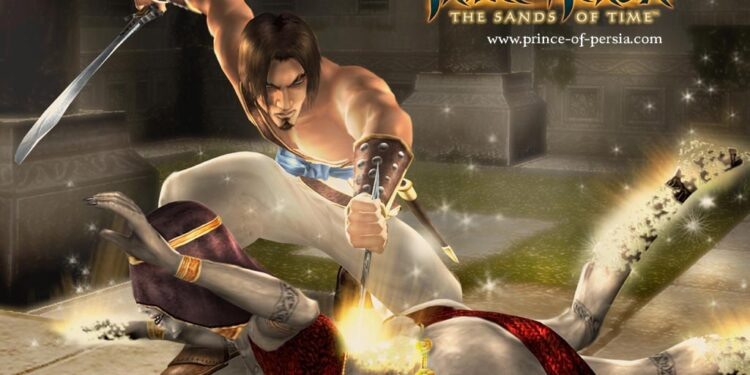 Prince of Persia: Sands of Time remake release delayed